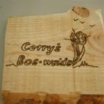 corrys bosweide